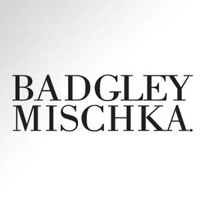 Ароматы Badgley Mischka